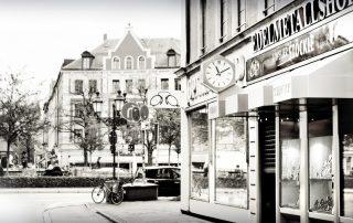 Trauringe München