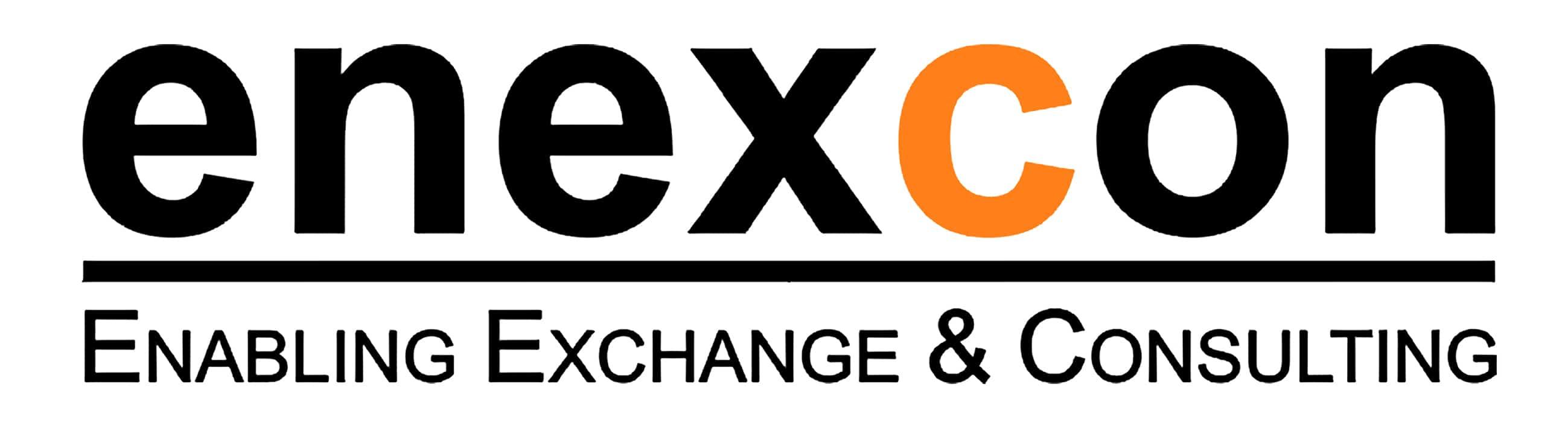 enexcon - Logo